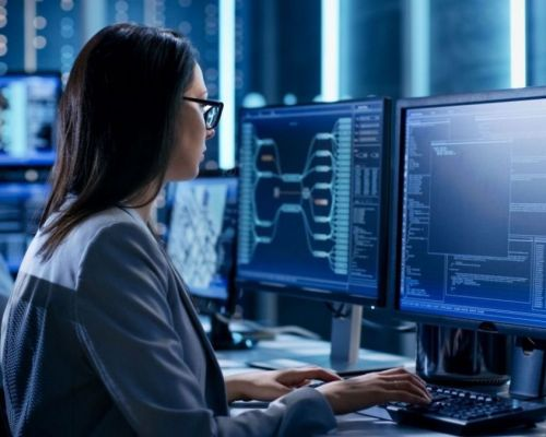 SOC (Security Operation Center)